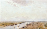 blakeney by arthur gerald ackermann