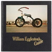 william eggleston's guide, the museum of modern art, new york (49 photographs) by william eggleston