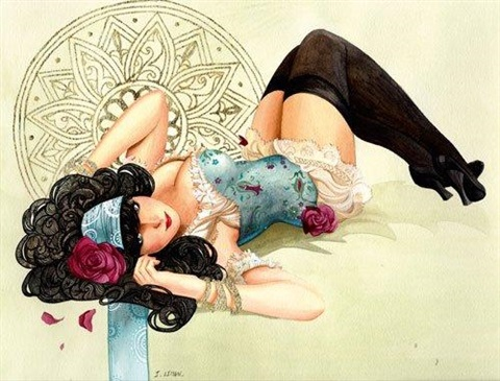 elena by ingrid liman