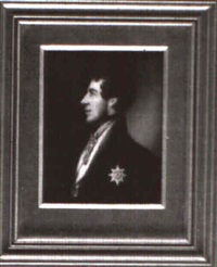 a knight of the order of st. patrick by bernard mulrenin