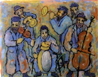 l'orchestre by nathan gutman