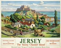jersey by adrian paul allinson