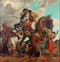 el rapto by alvaro alcala galiano