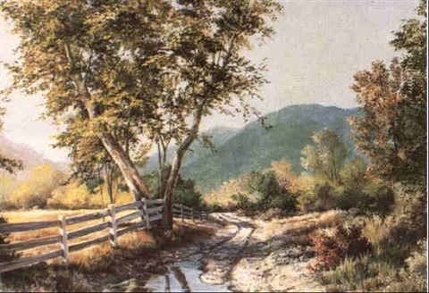 road to temecula by jackie lewis bowker