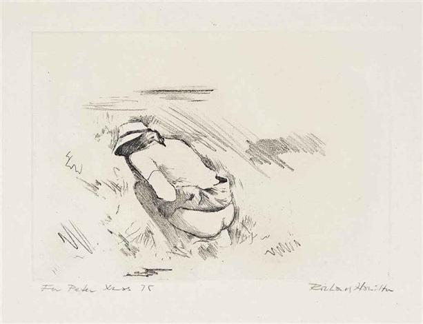 esquisse by richard hamilton