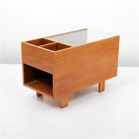 Side Table By George Nelson