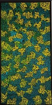 bush leaf medicine by margaret scobie