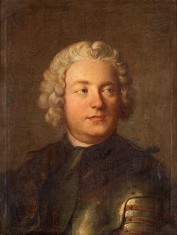 carl gustaf tessin 1695 1770 by louis tocqué