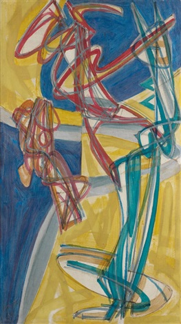 perseus by stanley william hayter