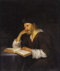 ein philosoph by hendrik heerschop