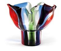 large kukinto vase by timo sarpaneva