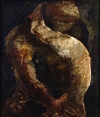 pareja by elvira gascon