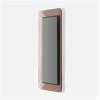 mirror, model 2273 by fontana arte
