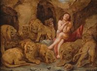 kindergabet daniel in der löwengrube