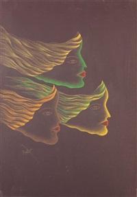 kometen by mey-elahy rafat