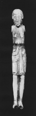 figure of christ from a crucifix by german school (12)
