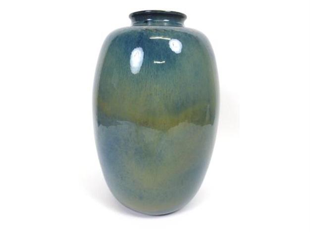 Ruskin Pottery Artnet