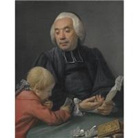 la remonstrance aventurée by françois brossard de beaulieu