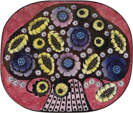 platter by birger kaipiainen