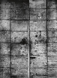 rome 27 * rome 16 (2 works) by aaron siskind