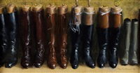 boot collection by henry koehler