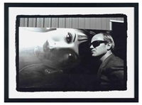 james rosenquist by dennis hopper