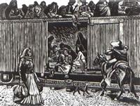 soldaderas el regreso del bracero by ignacio aguirre