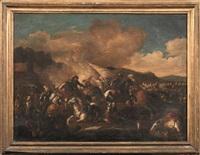 battaglia by antonio calza