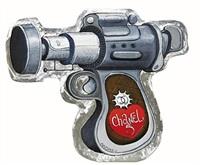 revolver by igor andreev