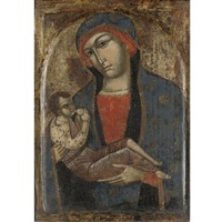 madonna and child by adriadic school (14)