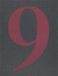 portfolio 9: hollander workshop lithographs by various artists
