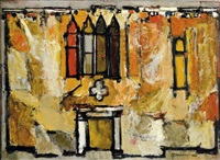 casa in campo santa maria mater domini by giuseppe gambino