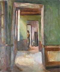 scène de l'intérieur by jacques gotko