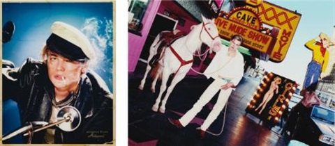 leonardo dicaprio coming of age leonardo dicaprio nostalgic styling 2 works by david lachapelle