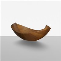custom bowl for nissen family by jens quistgaard