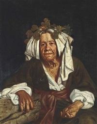 lachesis by pietro bellotti