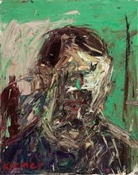 selfportrait x by alex kremer