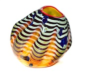 macchia, for portland press by dale chihuly