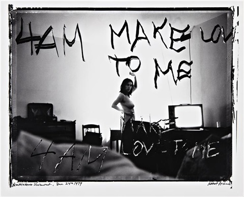 4 am make love to me brattleboro vt december 24 by robert frank