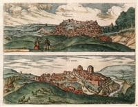 lebrija y setenil by joris (george) hoefnagel