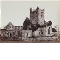 collection of irish views (approx. 400 works) by robert french
