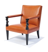 fauteuil by john hutton