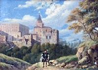 l'alhambra de granada by alcayar