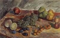 früchtestilleben by charles auguste humbert