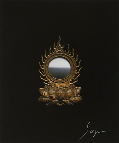 times arrow by hiroshi sugimoto