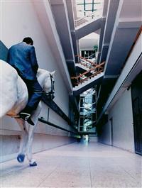 arquitectura para el caballo by fernando sanchez castillo