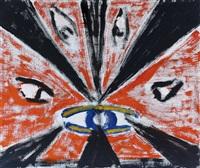 occhi nello spazio by virgilio guidi