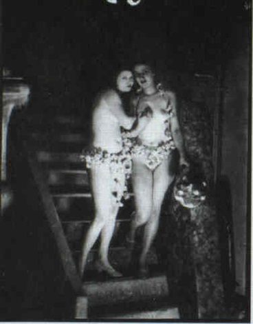 the folies bergere paris by james abbe
