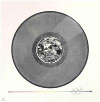 scott fagan record by jasper johns