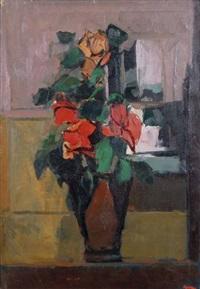 vaso di fiori by natta boscolo
